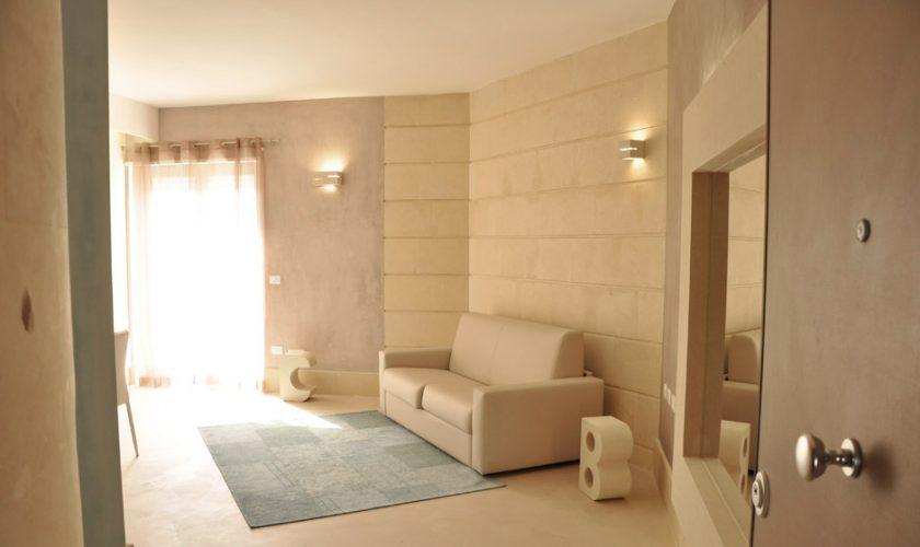 Residence Otranto Bianco Mare
