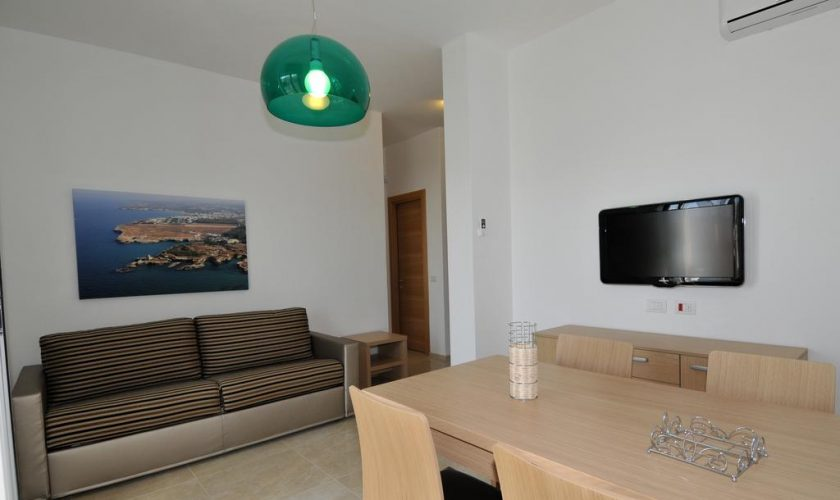 Iria Residence Torre dell'Orso