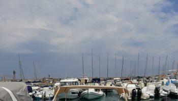 Salento Boat
